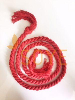 Červený opasok | Soye Clothing