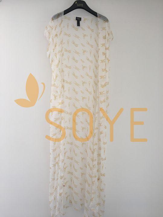 Biela Dlhá Tunika 2 | Soye Clothing