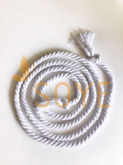 Biely opasok | Soye Clothing