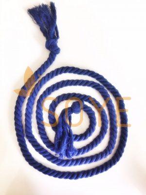 Modrý opasok | Soye Clothing