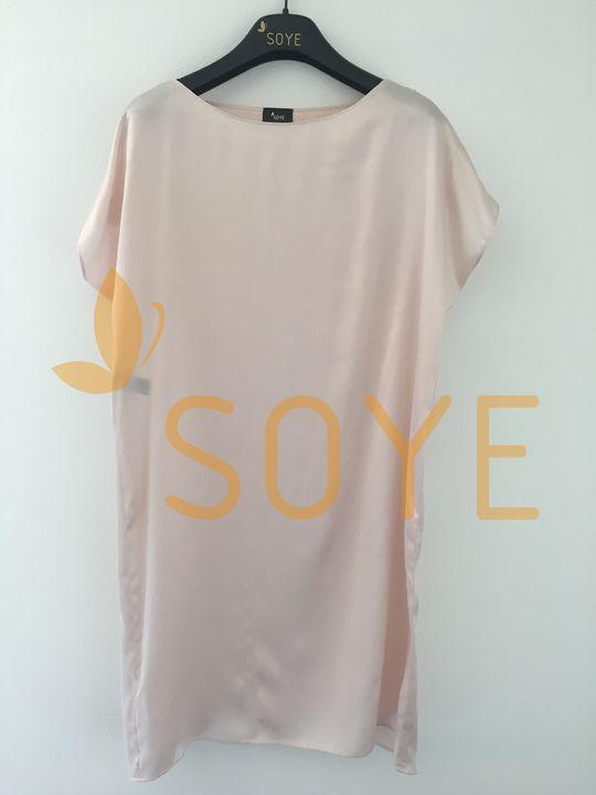 Ružové Šaty 2 |Soye Clothing