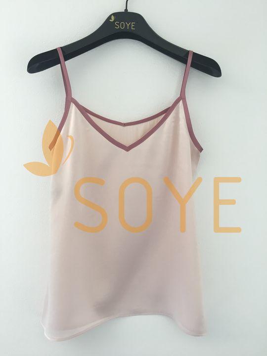 Ružové Tielko 2 |Soye Clothing