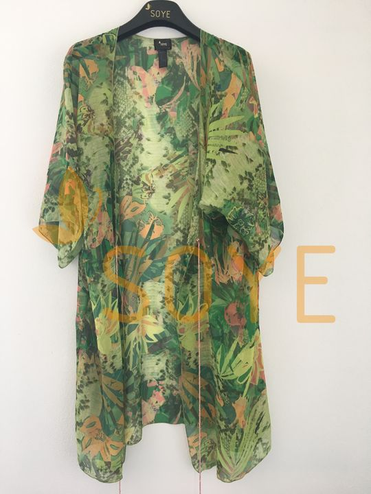 Zelená Stredná Tunika 2 | Soye Clothing